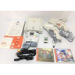 Sega Dreamcast - Consolas