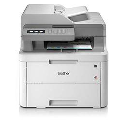 Brother DCP-L3550CDW - Impresoras multifunción
