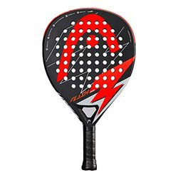 Head Head Racket Flash Pro One Size Black / Red - Raquetas de tenis