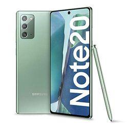 Samsung Galaxy Note 20 - Móviles