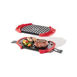 Lékué Microwave Grill - Utensilios de cocina