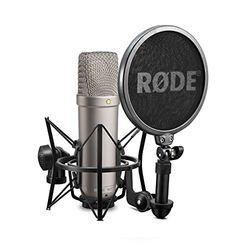Rode NT1-A -  - Micrófonos