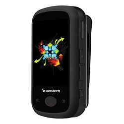 Sunstech IBIZABT 8GB - Reproductores MP3