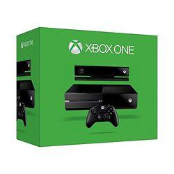 Comprar en oferta Microsoft Xbox One