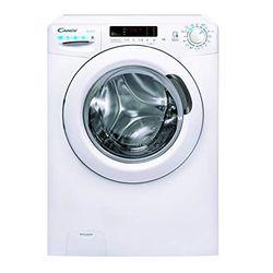 Candy CSWS 4852DWE/1-S - Lavadoras secadoras