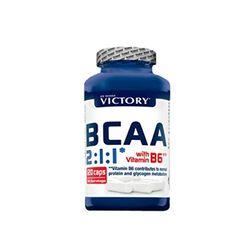 Weider Victory BCAA Caps 120 Tablets - Nutrición deportiva