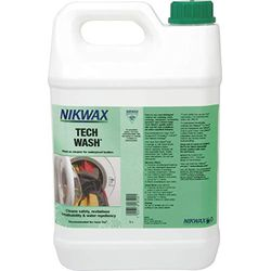 Nikwax Tech Wash - Detergentes