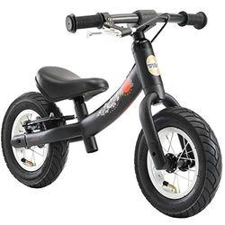 Bikestar Run Bike 10 Inch - Bicicletas sin pedales