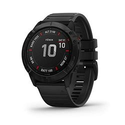 Garmin fēnix 6X Pro - Smartwatches y relojes inteligentes