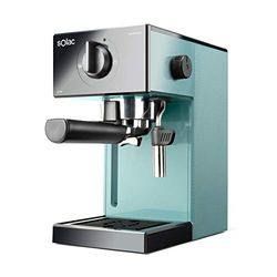 Solac Squissita easy blue CE4504 - Cafeteras express