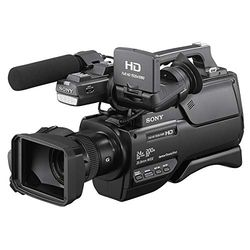 Sony HXR-MC2500 - Cámaras de vídeo