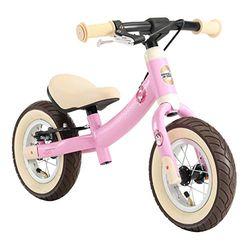 Bikestar RU-10-ST-01-PKUN - Bicicletas sin pedales