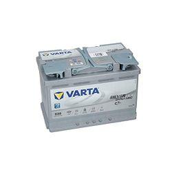 Varta Silver Dynamic AGM 12V 70Ah E39 - Baterías de coche