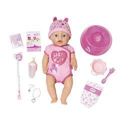 BABY born Soft Touch Girl 43cm - Muñecas