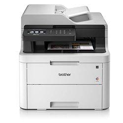 Brother MFC-L3710CW - Impresoras multifunción