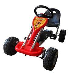 vidaXL 90253 - Karts para niños