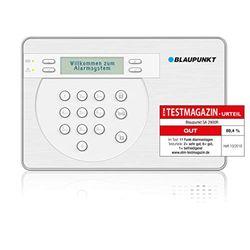 Blaupunkt SA2900R - Alarmas