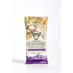 Chimpanzee All Natural Energy Bar (20 x 55g) - Nutrición deportiva
