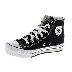 Converse Chuck Taylor All Star Eva Lift Hi PS - Calzado infantil