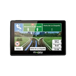 Mappy Ulti E538 - GPS
