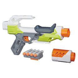 Nerf N-Strike Elite Modulus Ion Fire - Pistolas de juguete