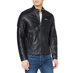 Jack & Jones Faux Leather Jacket (12147218) - Chaquetas y abrigos hombre