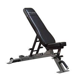 Body-Solid Pro Club-Line Adjustable Bench SFID 325 - Bancos de pesas