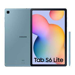 Samsung Galaxy Tab S6 Lite - Tablets