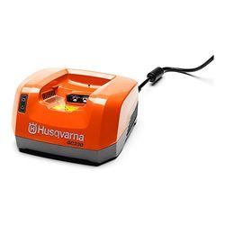 Husqvarna QC330 - Baterías para maquinaria de jardín