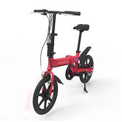 smartGyro E-Bike - Bicicletas eléctricas