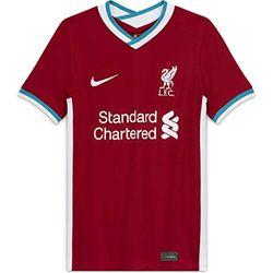 Nike Liverpool Shirt Youth 2021 - Camisetas de fútbol