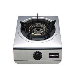 Orbegozo INOX FO 1700 - Placas de cocina portátiles