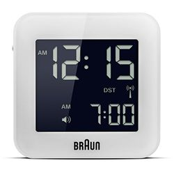 Braun BNC008 - Despertadores