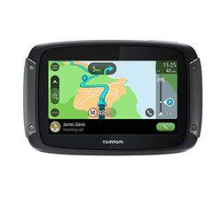 TomTom Rider 50 - GPS