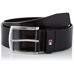 Tommy Hilfiger New Denton black (E367863162-090) - Cinturones