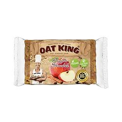 Oat King Apfelstrudel 95g - Nutrición deportiva