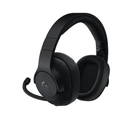 Logitech G433 - Auriculares gaming