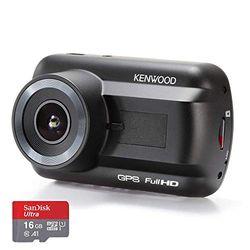 Kenwood DRV-A201 - Cámaras para coche