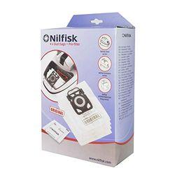 Nilfisk 107407940 - Bolsas para aspiradoras
