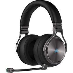 Corsair Virtuoso RGB Wireless SE - Auriculares gaming