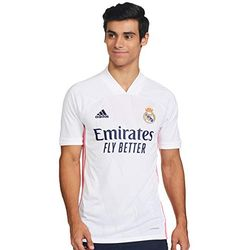 Adidas Real Madrid Shirt 2021 - Camisetas de fútbol