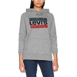 Levi's Graphic Sport Hoodie (35946) - Jerséis mujer