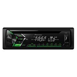 Pioneer DEH-S100UBG - Autorradios
