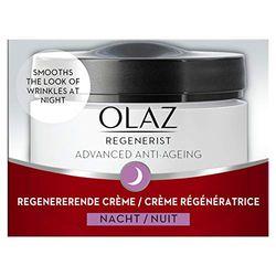 Olay Regenerist Crema regeneradora de noche (50 ml) - Tratamientos faciales