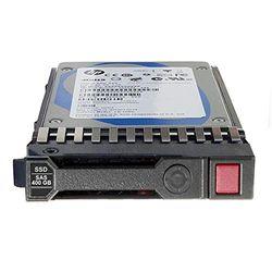 HPE SAS III 400GB (P04525-B21) - Discos duros SSD