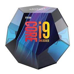 Intel Core i9-9900K - CPU