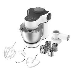 Krups Master Perfect KA3121 - Robots de cocina