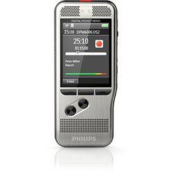 Philips Digital Pocket Memo DPM6000 - Grabadores de voz