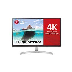 LG 27UL500-W - Monitores y pantallas ordenador