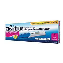 Clearblue Digital con indicador de concepción - Planificación familiar